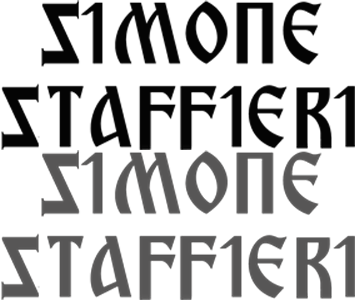 Simone Staffieri